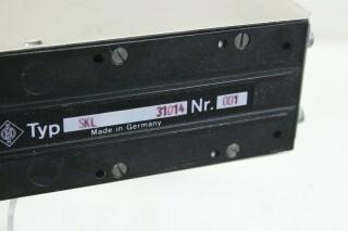 Neumann SKL 31014 Routing Module KAY OR-3-13525-BV 5