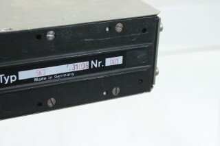 Neumann SKQ 31036 Routing Module - 16 Momentary Switches (No.1) KAY OR-3-13523-BV 4