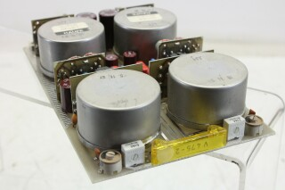 V475-2 Summing Amplifier With Haufe  Trafo (No.12) KAY OR-4-13920-BV