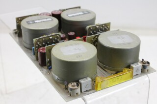 V475-2 Summing Amplifier With Haufe  Trafo (No.15) KAY OR-4-13925-BV