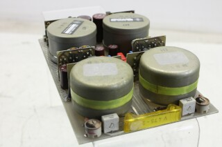 V475-2 Summing Amplifier With Haufe  Trafo (No.17) KAY OR-4-13928-BV