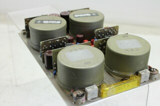 V475-2 Summing Amplifier With Haufe Trafo (No.18) KAY OR-4-13929-BV
