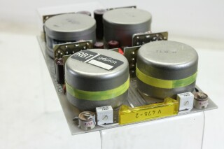 V475-2 Summing Amplifier With Haufe  Trafo (No.19) KAY OR-4-13930-BV