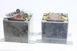 T20 Vintage Transformer Set Of Two KAY-E4-5710 NEW 2