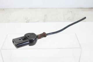 Vintage Neumann U67 Power Supply Plug E-4-10902-z
