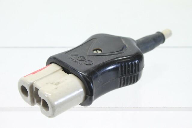 Vintage Neumann U67 Power Supply Plug (No.3) E-4-10965-z