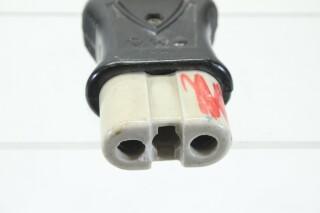 Vintage Neumann U67 Power Supply Plug (No.3) E-4-10965-z 3