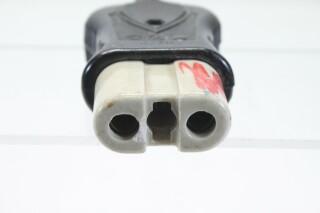 Vintage Neumann U67 Power Supply Plug (No.3) E-4-10965-z 4