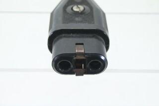 Vintage Neumann U67 Power Supply Plug (No.4) E-4-10966-z 3
