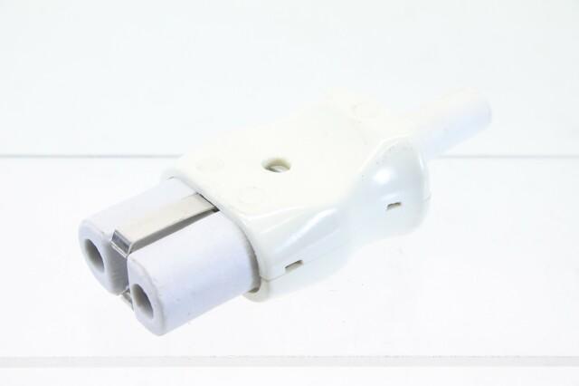 Vintage Neumann U67 Power Supply Plug (No.6) E-4-10968-z