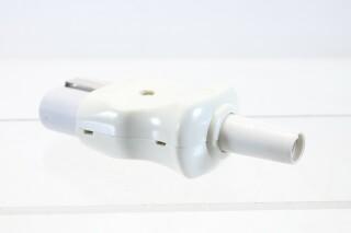 Vintage Neumann U67 Power Supply Plug (No.6) E-4-10968-z 5