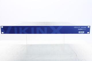 VikinX SerialRouter VD1616 Network (No.5) EV-RK25-5209 NEW