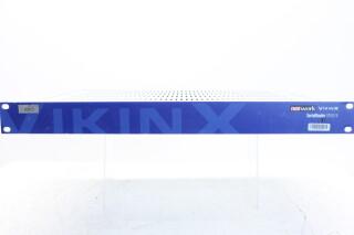 VikinX SerialRouter VD1616 Network (No.6) EV-RK25-5211 NEW
