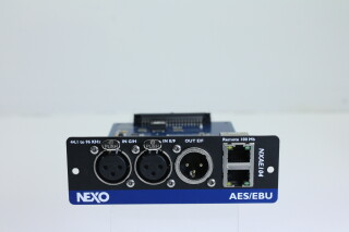 NXAE104 Network card AXLC1-RK26-3560 NEW
