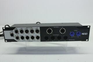 NXAMP Patch Panel AXLC1-RK17-3741 NEW