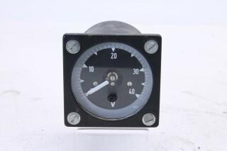 Volt Meter C-6-2143-z