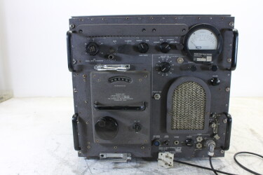 Noise & Field Intensity meter NF-112 HEN-ZV9-6335 NEW