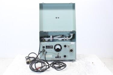 Noise Figure Meter Type A HEN-ZV-21-6106 NEW