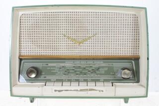 Radio Receiver Type 591 HEN-M-4581 NEW