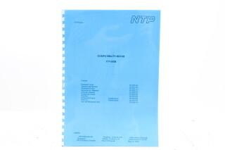 Compatibility Meter 177-590B Manual EV-F-5332 NEW