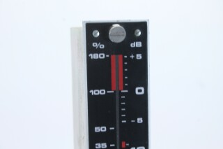 NTP 177 710 Vertical Multi Segment Display DB Meter (No.1) KAY E10-13311-BV 2
