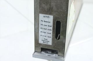NTP 177 710 Vertical Multi Segment Display DB Meter (No.1) KAY E10-13311-BV 8
