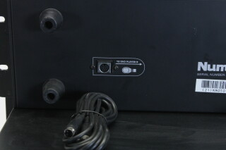 Dual DVD Player - DVD-01 HVR-RK7-3857 21