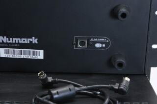 Dual DVD Player - DVD-01 HVR-RK7-3857 22