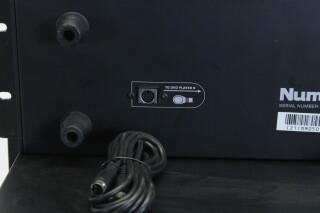 Dual DVD Player - DVD-01 HVR-RK7-3857 10