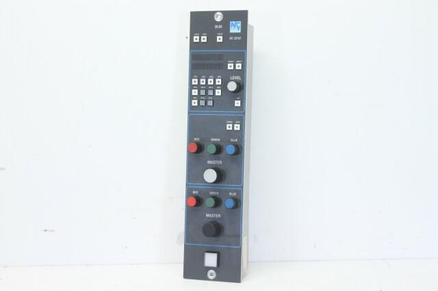 RC 2010 - Remote Control BVH2 J-12183-bv