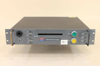 external device interface RK12-1830-X