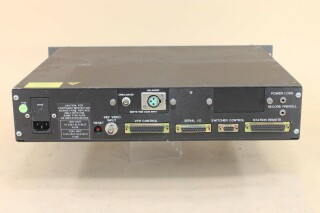 Odetics Broadcast Sequence Controller RK12-1836-o 3
