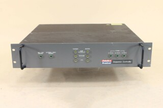Odetics Broadcast Sequence Controller RK12-1836-o