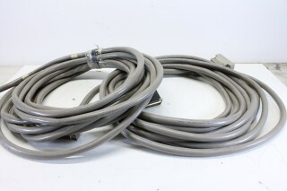 Multicable AMW 2935 With 50 Pins. Used for Studer Consoles J-577-VOF 5