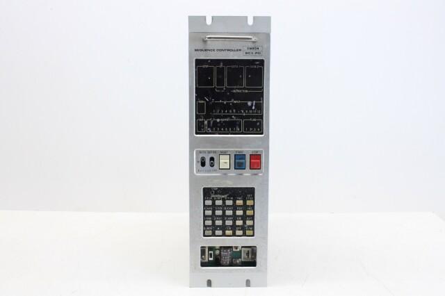 Sequence Controller SCY-PO JDH H-9297-x