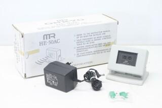HE-50AC - Remote Infrared Emitter Unit BVH2 J-11730-bv