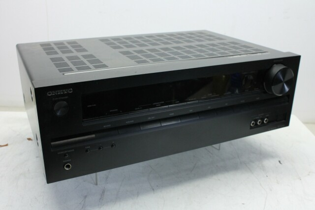 HT-R390 5.1 Channel Surround Sound Receiver EV M-14012-BV