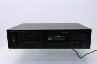 TA-6210 Stereo Cassette Tape Deck N-7892-VOF