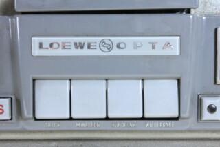Opta Reel to Reel Tape Recorder in case HEN-J-4366 NEW 5