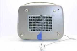 Opta Reel to Reel Tape Recorder in case HEN-J-4366 NEW 4