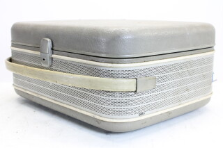 Opta Reel to Reel Tape Recorder in case HEN-J-4366 NEW 3