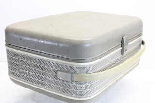 Opta Reel to Reel Tape Recorder in case HEN-J-4366 NEW 2