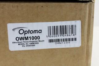 OWM1000 Ultra Short Throw Projector Wall Mount JDH#1-VL-Q-13097-bv 6