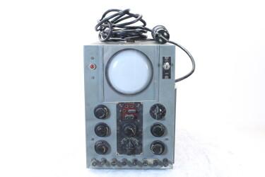 Oscillograph model 339 HEN-ZV-20-6057 NEW
