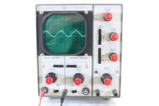 Oscilloscope Type S52 Feb 1970 HEN-ORV-1-4960 NEW