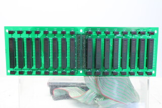 16 Channel LED Meter Bridge (No. 2) EV-E5-5252 NEW