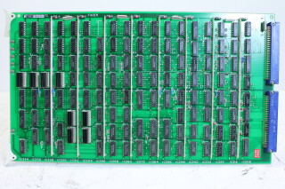 Fader Card with Texas Instruments and Mitsubishi IC's EV-ZV4-5370-NEW