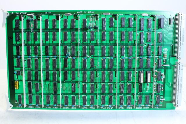 Meter Card EV-ZV4-5280 NEW