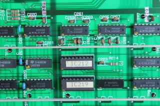 Meter Card EV-ZV4-5280 NEW 2