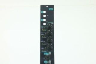 Otari Concept 1 Mono Channel Strip with EQ, But no Preamp L-boven-9072-x
